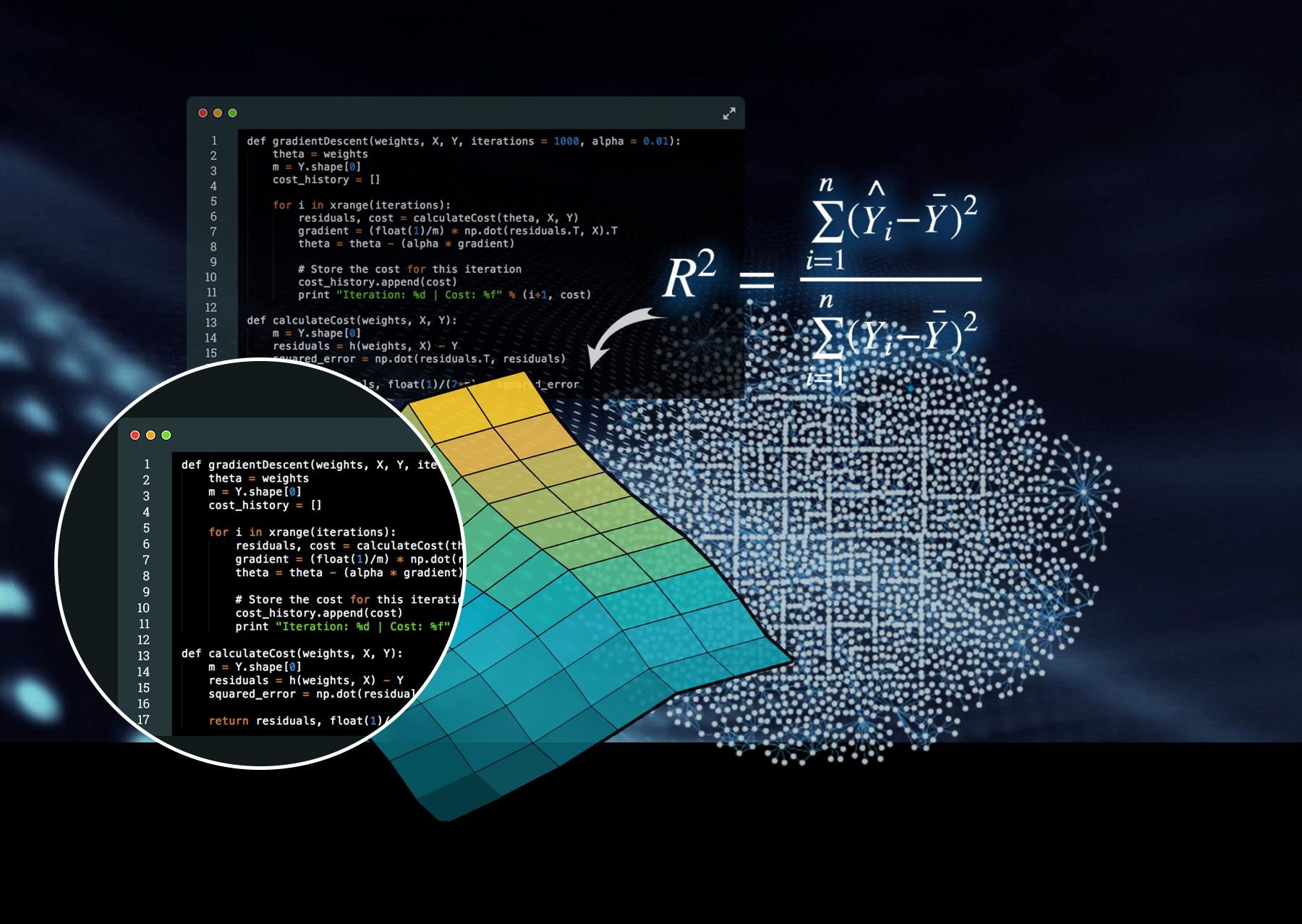 Python for Data Science - Algoritma