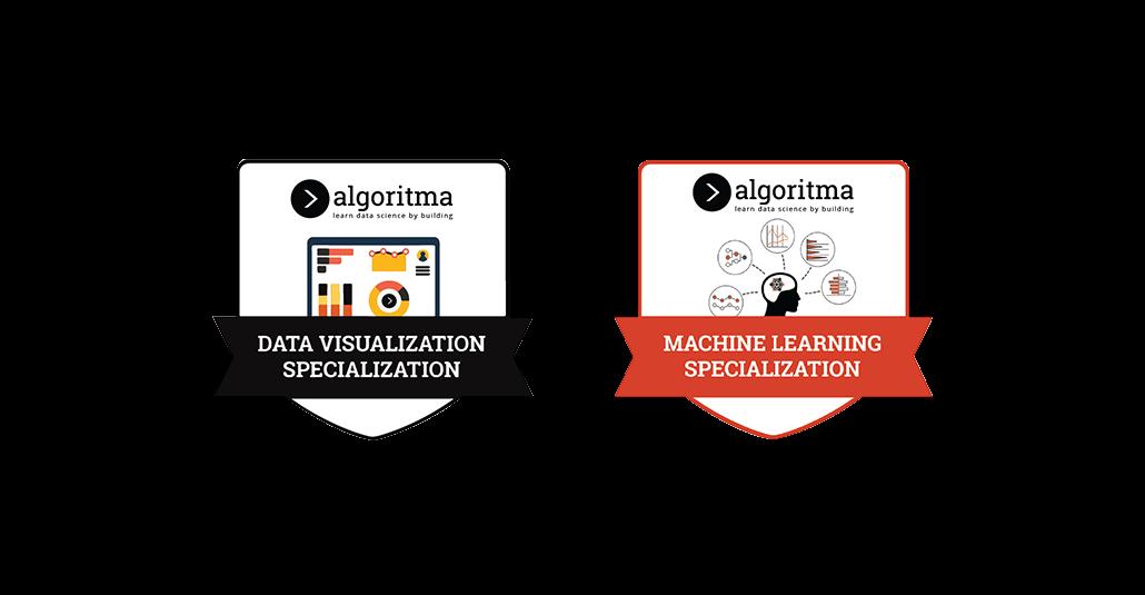Data Science Academy - Algoritma - Algoritma