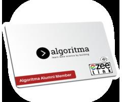 Algoritma Alumni Membership Card