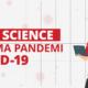 Peran Data Science Selama Pandemi Covid-19