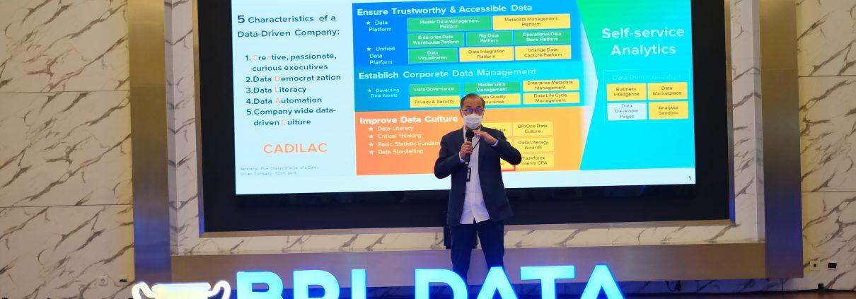 BRI Data Hackathon 2021